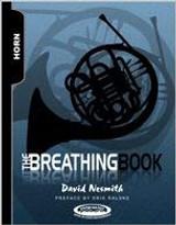 Nesmith, David - The Breathing Book