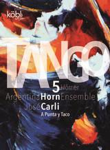 Carli, Jose - Tango A Punta y Taco