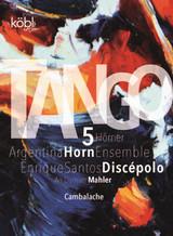 Discepolo, Enrique Santos - Tango: Cambalache