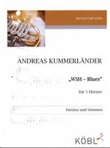 Kummerlander, Andreas - WSH Blues