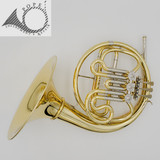 Briz 3/4 Bb Single Horn