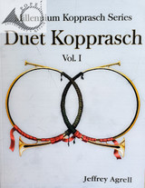 Agrell, Jeffrey - Duet Kopprasch