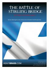 Janezic, Florian - The Battle of Stirling Bridge for 8 Horns