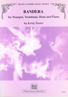 Turner, Kerry - Bandera (Horn, Trumpet, Trombone, Piano)