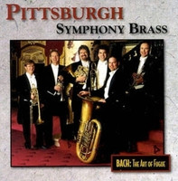 Pittsburgh Symphony Brass - Bach: The Art Of Fugue