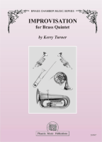 Turner, Kerry - Improvisation