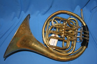 Amati Double Horn (Lidl Style)