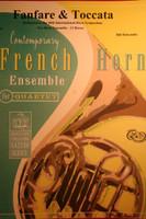 Holcombe, Bill - Fanfare & Toccata