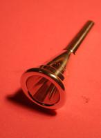 "Josef Klier JK Mouthpieces - Vienna Horn ""Exclusive"" Silver Plated"