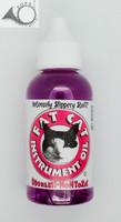 Fat Cat Oil (2oz)