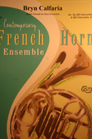 Traditional - Bryn Calfaria (12 Horns)