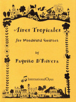 D'Rivera, Paquito - Aires Tropicales (image 1)