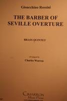Rossini, Gioacchino - The Barber Of Seville Overture