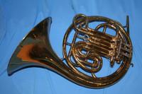 Schmidt Double Horn