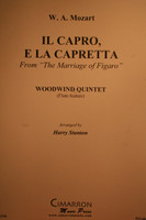 "Mozart, W.A. - Il Capro, E La Capretta (From ""The Marriage Of Figaro"")"