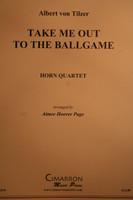 Tilzer, Albert - Take Me Out To The Ballgame