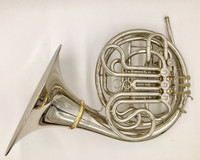 Briz 1000N Pope-Balu Alliance Horn