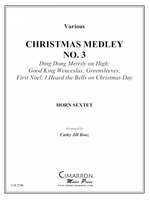 Christmas Medley No. 3