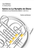 Delibes, Leo - Sylvia ou La Nymphe de Diane
