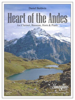 Baldwin, Daniel - Heart of the Andes