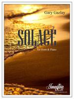 Gazlay, Gary - Solace