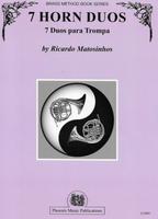 Matosinhos, Ricardo - 7 Horn Duos