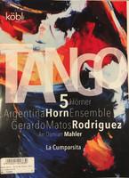 Rodriguez, Gerardo Matos - La Cumparsita
