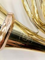 Durk D1 NEW horn