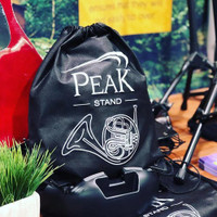 Peak Horn Stand