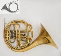 Schmidt Double Horn MH