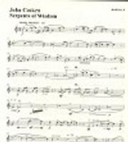 Casken, John - Serpents of Wisdom for Horn and Piano