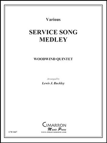 Various - Service Song Medley