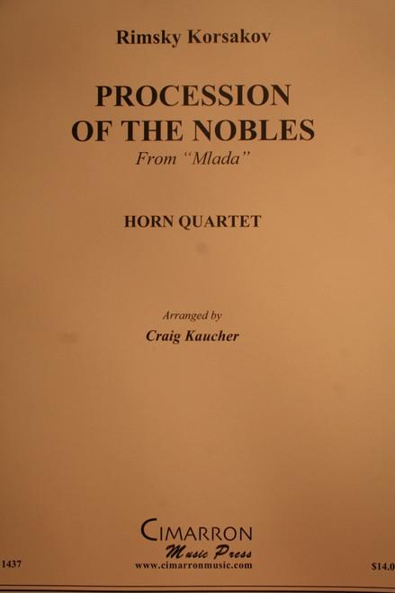 Rimsky-Korsakov - Procession of the Nobles