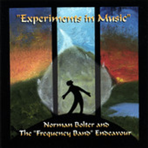 "Bolter, Normal - ""Experiments In Music"""