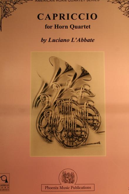 L'Abbate, Luciano - Capriccio