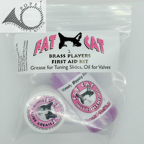 Fat Cat Kit (Oil & Grease)