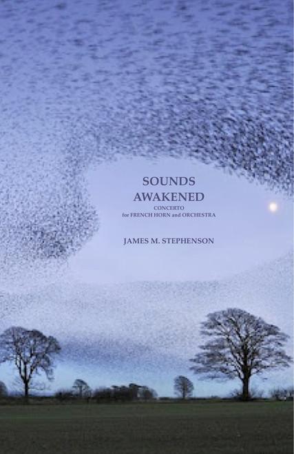 Stephenson, James - Sounds Awakened (image 1)