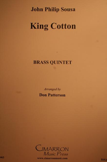 Sousa, J.P. - King Cotton