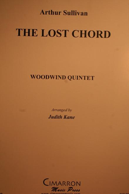 Sullivan, Arthur - The Lost Chord