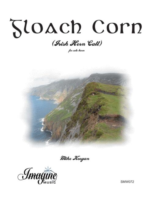 Keegan, Mike - Gloach Corn (Irish Horn Call) (image 1)