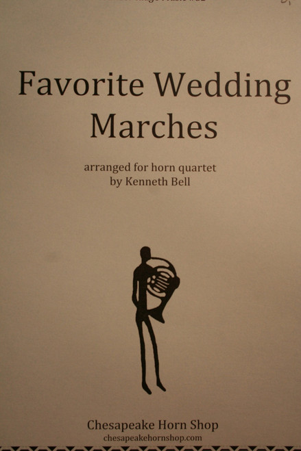 Traditional - Favorite Wedding Marches