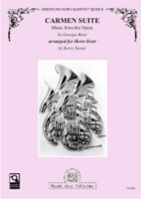 Bizet, Georges - Carmen Suite