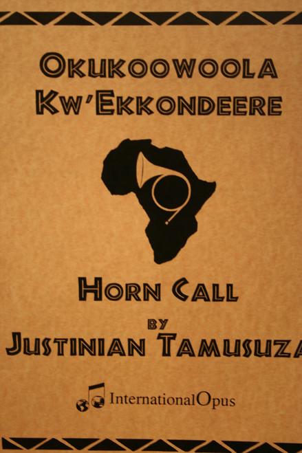 Tamusuza, Justinian - Okukoowoola Kw'Ekkondeere (image 1)