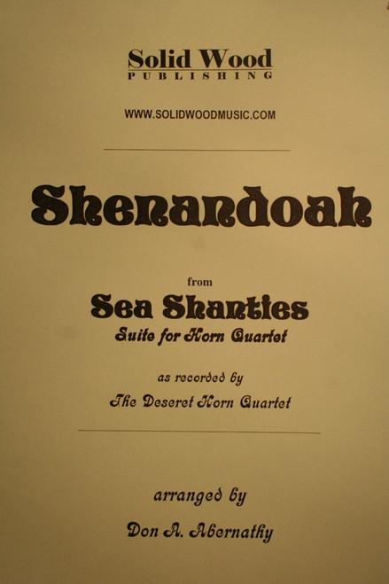 Traditional - Shenandoah 1