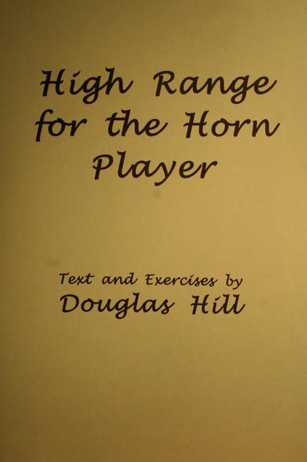 Hill, Douglas - High Range