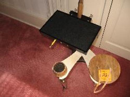 Donaldson - Horn Accessory Shelf