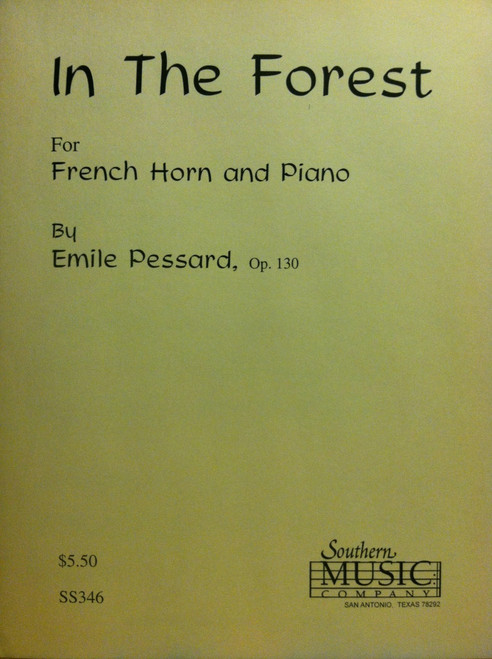 Pessard, Emile - In The Forest (image 1)