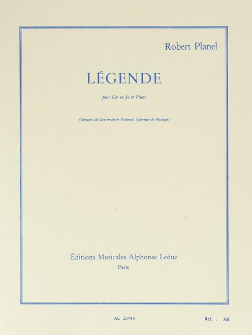 Planel, Robert - Legende (image 1)