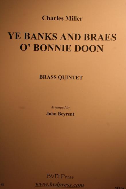 Miller, Charles - Ye Banks And Braes O' Bonnie Doon
