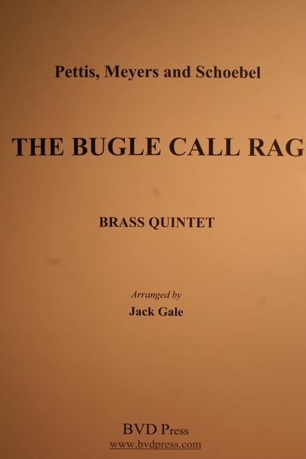 Pettis, Meyers & Schoebel - The Bugle Call Rag